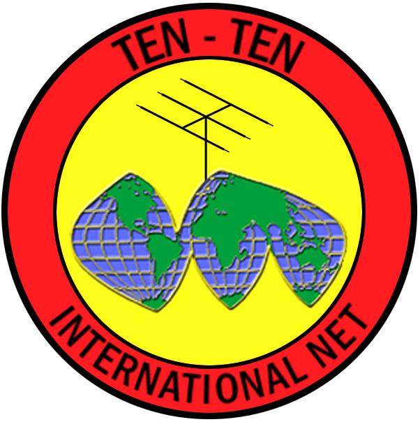 The 10-10 Logo